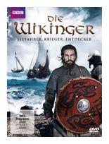 Die Wikinger (DVD) für 16,99 Euro