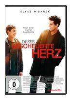 Dieses bescheuerte Herz (DVD) für 12,99 Euro