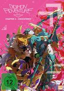 Digimon Adventure Tri Chapter 5 - Coexistence (DVD) für 24,99 Euro