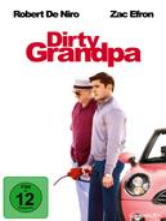 Dirty Grandpa (DVD) für 8,99 Euro