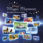 Disney Magic Moments-Die Größten Disney Filmhits (OST/VARIOUS) für 18,99 Euro