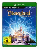 Disneyland Adventures (Xbox One) für 12,99 Euro