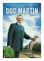Doc Martin - Staffel 1 - 2 Disc DVD (DVD) für 21,99 Euro