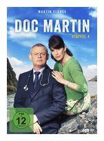Doc Martin - Staffel 4 - 2 Disc DVD (DVD) für 21,99 Euro