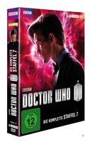 Doctor Who - Die komplette Staffel 7 DVD-Box (DVD) für 39,99 Euro