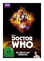 Doctor Who - Fünfter Doktor - Die Höhlen von Androzani - 2 Disc DVD (DVD) für 16,99 Euro