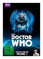 Doctor Who - Siebter Doctor - Volume 1 (DVD) für 36,99 Euro