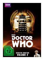 Doctor Who - Siebter Doktor - Volume 2 (DVD) für 36,99 Euro