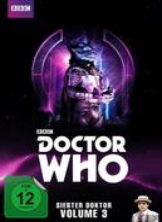 Doctor Who - Siebter Doktor - Volume 3 (DVD) für 45,99 Euro