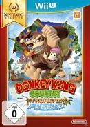 Donkey Kong Country: Tropical Freeze (Nintendo Selects) (Nintendo Wii U) für 24,99 Euro
