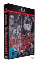 Dr. Crippen lebt (DVD) für 14,49 Euro