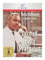 Dr. med. Hiob Prätorius Filmjuwelen (DVD) für 9,99 Euro