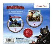 Drachenzähmen leicht gemacht: Kino-Box (CD(s)) für 9,99 Euro
