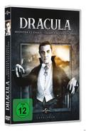Dracula: Monster Classics - Complete Collection DVD-Box (DVD) für 27,99 Euro