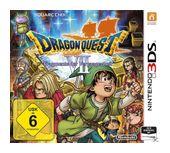 Dragon Quest VII: Fragmente der Vergangenheit (Nintendo 3DS) für 24,99 Euro