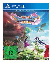 Dragon Quest XI: Streiter des Schicksals - Edition des Lichts (PlayStation 4) für 52,99 Euro