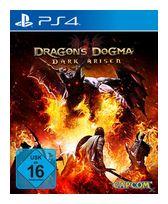 Dragon's Dogma: Dark Arisen (PlayStation 4) für 22,99 Euro