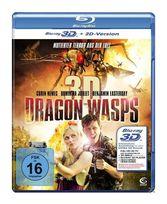 Dragon Wasps (BLU-RAY 3D) für 7,99 Euro