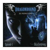 Dragonbound 01: Drachenfeuer (CD(s)) für 7,49 Euro