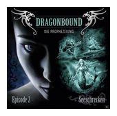 Dragonbound 02: Seeschrecken (CD(s)) für 7,49 Euro