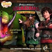 Dragons - Auf zu neuen Ufern (24): Aufspürer-Klasse  (CD(s)) für 6,99 Euro