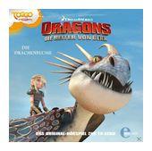 Dragons - Die Reiter von Berk 06: Die Drachenblume (CD(s)) für 6,99 Euro