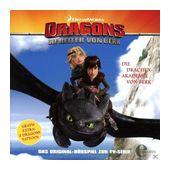 Dragons: Die Reiter von Berk (1) (CD(s)) für 6,99 Euro