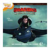 Dragons - Die Wächter von Berk 15: Der Skrill (CD(s)) für 6,99 Euro