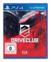 DriveClub (PlayStation 4) für 16,99 Euro