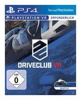 Driveclub VR (PlayStation 4) für 26,99 Euro