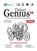 Driver Genius 18 (PC) für 22,99 Euro
