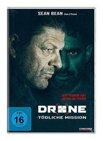 Drone - Tödliche Mission (DVD) für 7,99 Euro