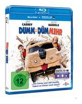 Dumm und Dümmehr (BLU-RAY) für 8,99 Euro
