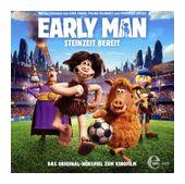 Early Man: Steinzeit bereit (CD(s)) für 6,99 Euro