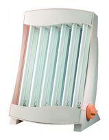 Efbe-Schott GB 836 Gesichtsbräuner 4-Personen-Memo 6 UV-A Philips-Speziallampen für 149,99 Euro