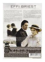 Effi Briest (DVD) für 8,99 Euro
