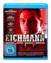 Eichmann (BLU-RAY) für 5,00 Euro
