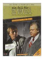 Ein Fall für Zwei - Collector's Box 1 (DVD) für 19,99 Euro