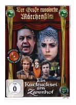 Ein Kuckucksei am Zarenhof (DVD) für 6,99 Euro