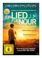 Ein Lied für Nour (DVD) für 12,99 Euro
