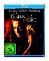 Ein perfekter Mord (BLU-RAY) für 12,99 Euro