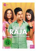 Eine Chance für die Liebe - Jamai Raja (Box 1) (Folge 1-20) DVD-Box (DVD) für 14,99 Euro