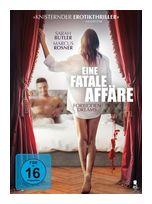 Eine fatale Affaire (DVD) für 12,99 Euro