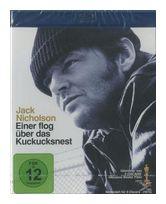 Einer flog über das Kuckucksnest - SZ-Cinemathek Nr. 23 (BLU-RAY) für 12,99 Euro