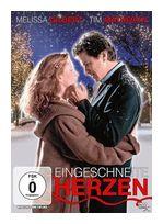 Eingeschneite Herzen - Ein romantisches Weihnachtsmärchen (DVD) für 6,99 Euro