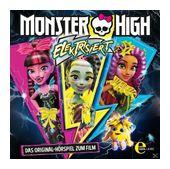 Elektrisiert (CD(s)) für 6,99 Euro