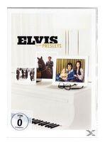 Elvis Presley - Elvis by the Presleys (OmU, 2 DVDs) (DVD) für 11,99 Euro