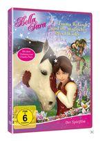 Emma Roland und ihr magisches Pferd Wings - Ein Abenteuer aus der Welt von Bella Sara (DVD) für 4,99 Euro