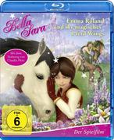 Emma Roland und ihr magisches Pferd Wings - Ein Abenteuer aus der Welt von Bella Sara (BLU-RAY) für 8,99 Euro