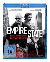 Empire State - Die Straßen von New York (BLU-RAY) für 9,99 Euro